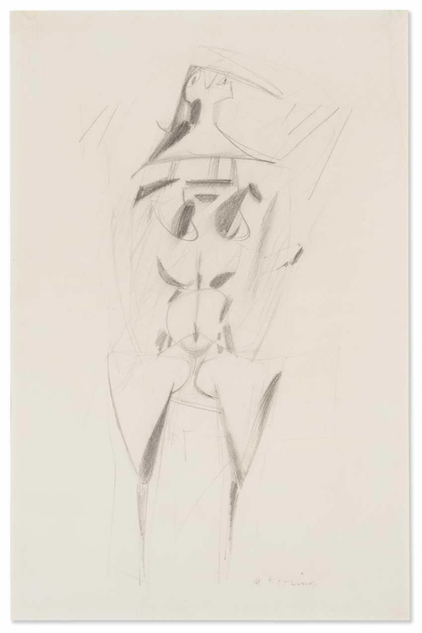 Willem de Kooning (1904-1997) - photo 1