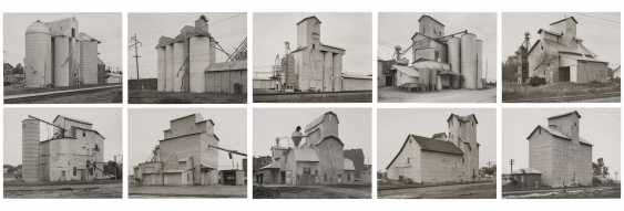 Bernd and Hilla Becher (1931-2007 and 1934-2015) - photo 1