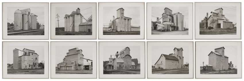 Bernd and Hilla Becher (1931-2007 and 1934-2015) - photo 2