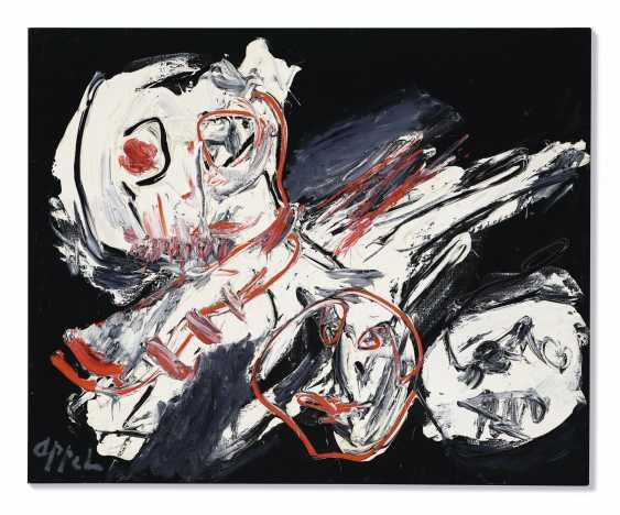 Karel Appel (1921-2006) - photo 2