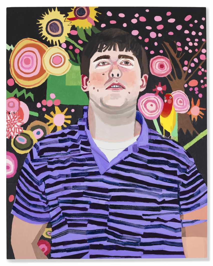 Jonas Wood (b. 1977) - photo 1