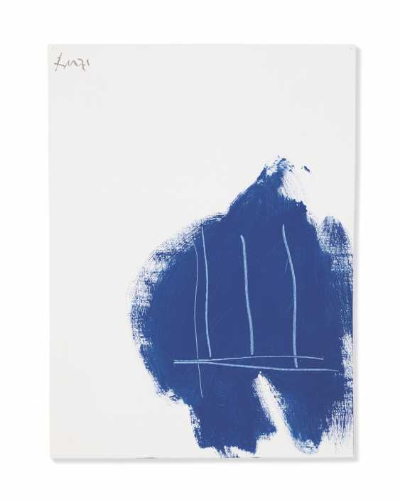 Robert Motherwell (1915-1991) - photo 1