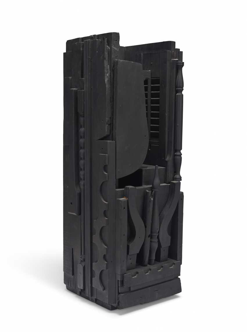 Louise Nevelson (1899-1988) - photo 1