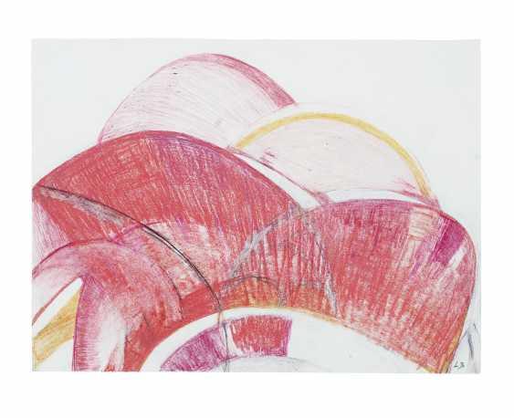 Louise Bourgeois (1911-2010) - photo 1