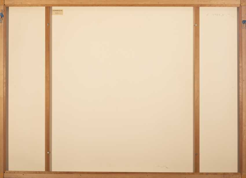 Frank Stella (b. 1936) - photo 2