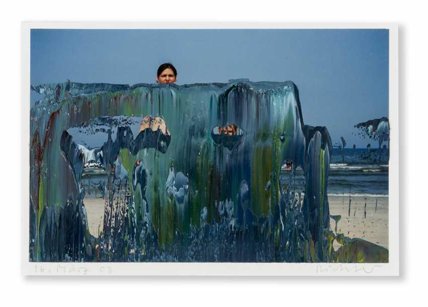 Gerhard Richter (b. 1932) - photo 1