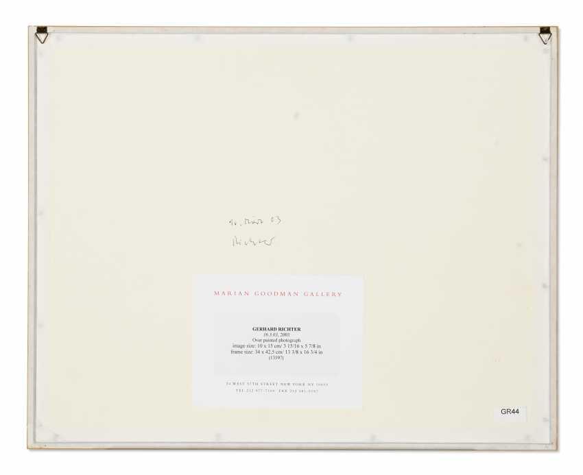 Gerhard Richter (b. 1932) - photo 3