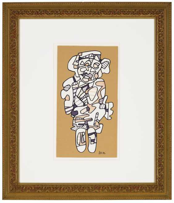 Jean Dubuffet (1901-1985) - photo 2