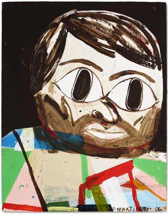 Eddie Martinez (b. 1977) - photo 1