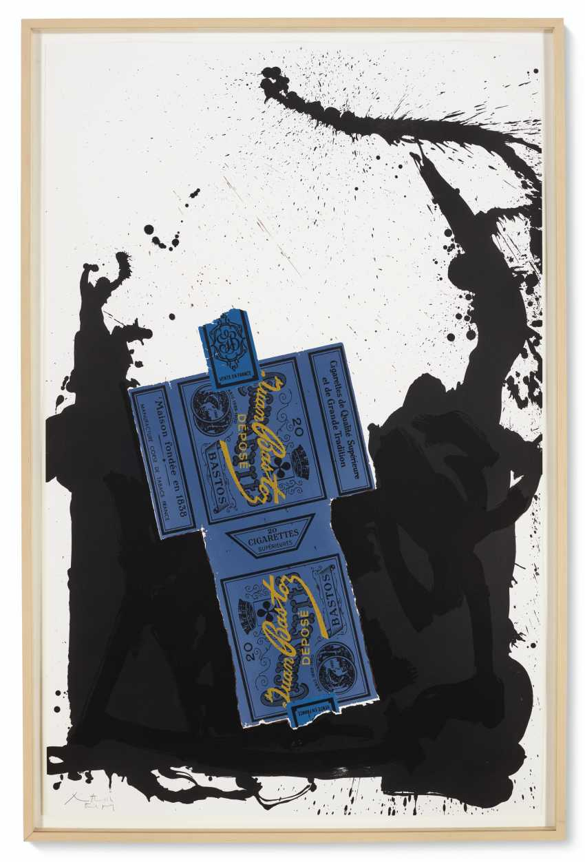 Robert Motherwell (1915-1991) - photo 2