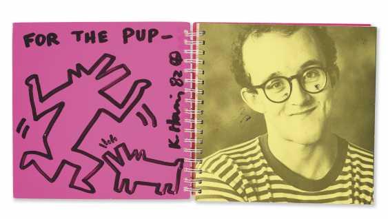 Keith Haring (1958-1990) - photo 1