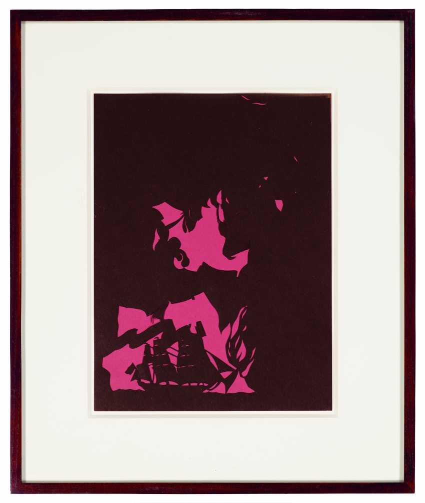 Kara Walker (b. 1969) - photo 2