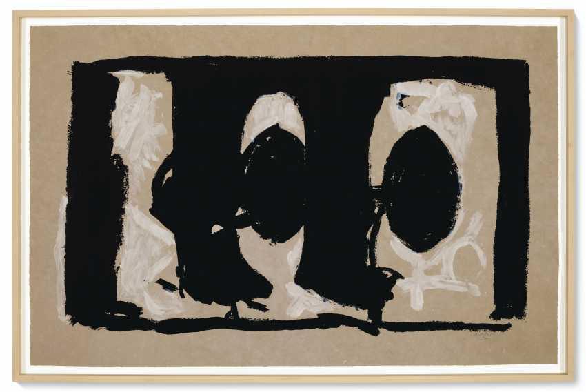 Robert Motherwell (1915-1991) - photo 2