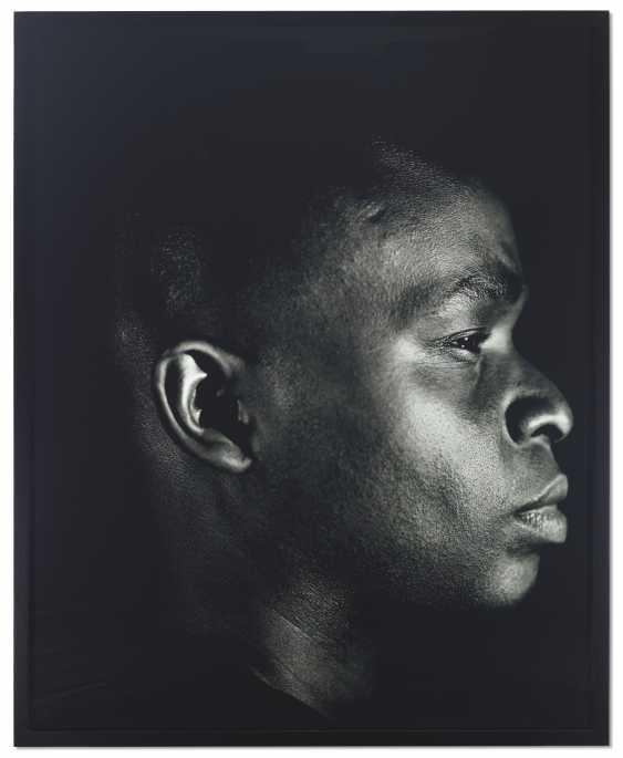 Rashid Johnson (b. 1977) - photo 1