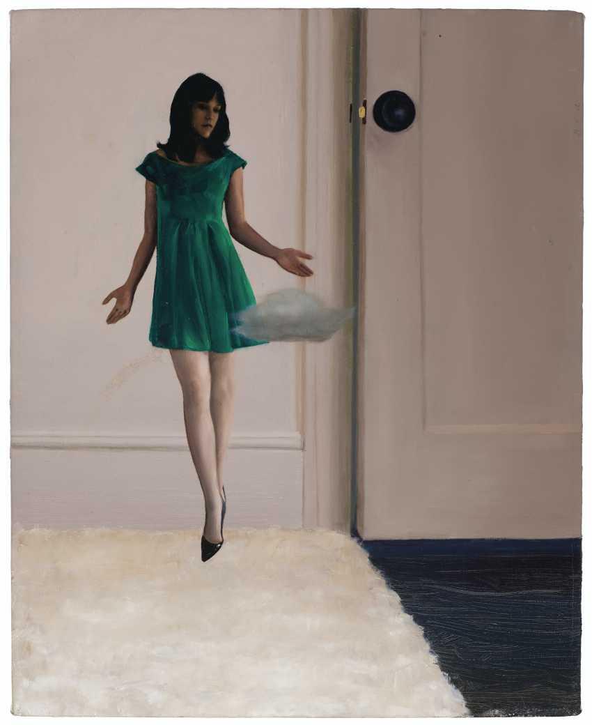 Jenna Gribbon (b. 1978) - photo 1
