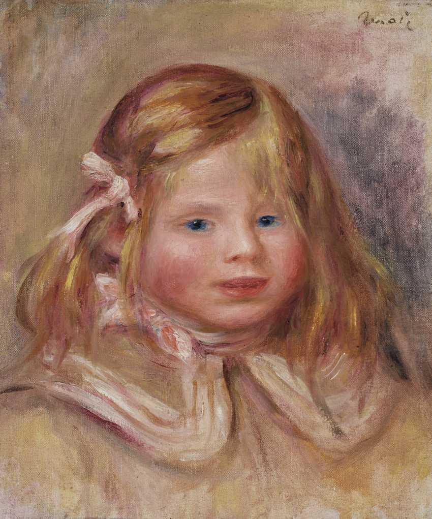 Pierre-Auguste Renoir (1841-1919) - photo 1