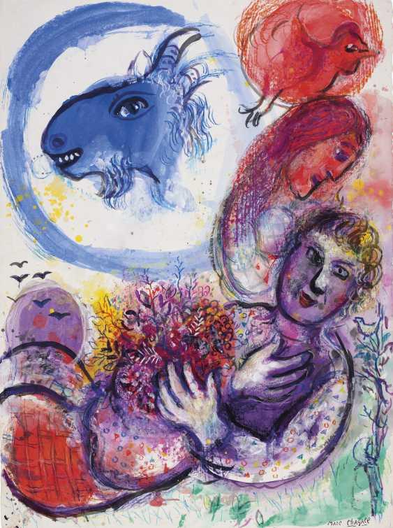 Marc Chagall (1887-1985) - photo 1