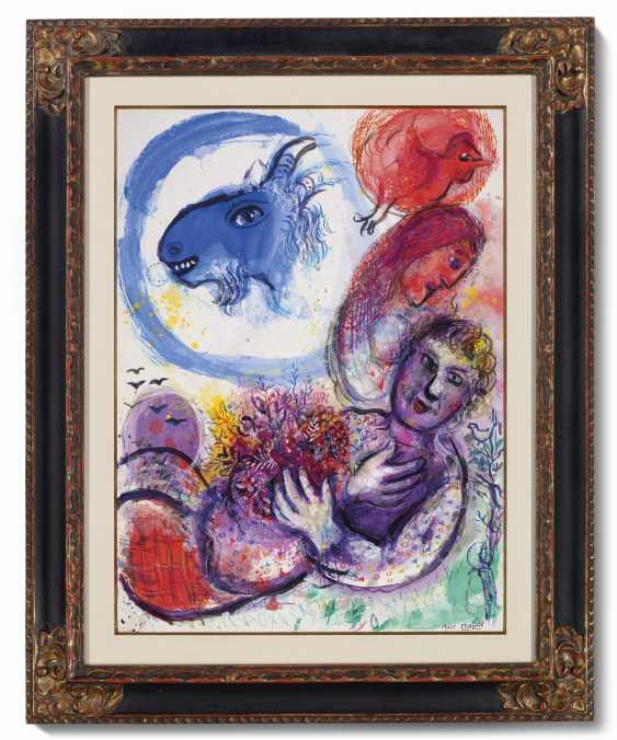 Marc Chagall (1887-1985) - photo 2