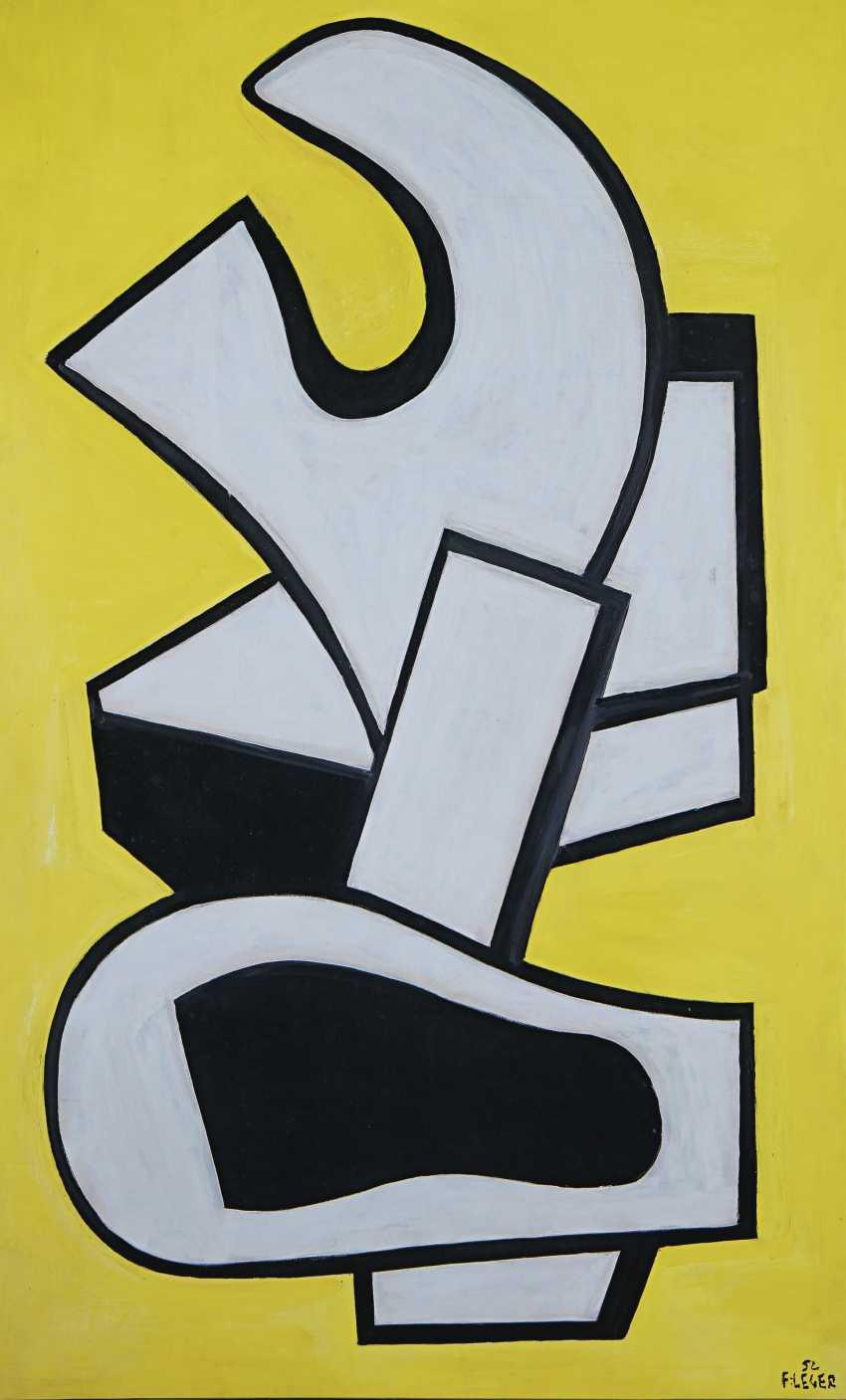 Fernand Léger (1881-1955) - photo 1