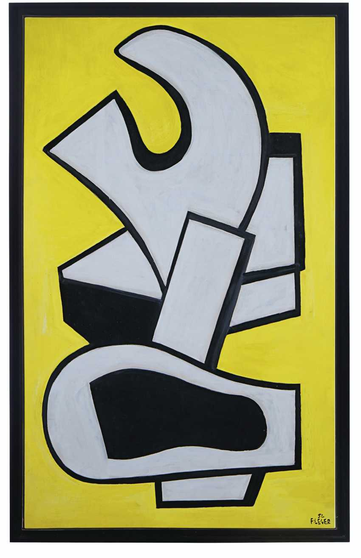 Fernand Léger (1881-1955) - photo 2