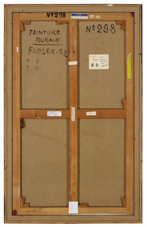 Fernand Léger (1881-1955) - photo 3
