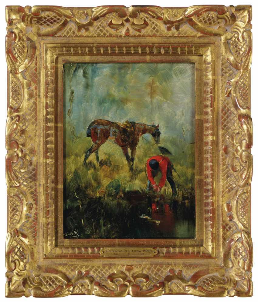 Henri de Toulouse-Lautrec (1864-1901) - photo 2