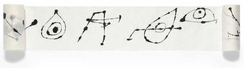 Joan Miró (1893-1983) - photo 1