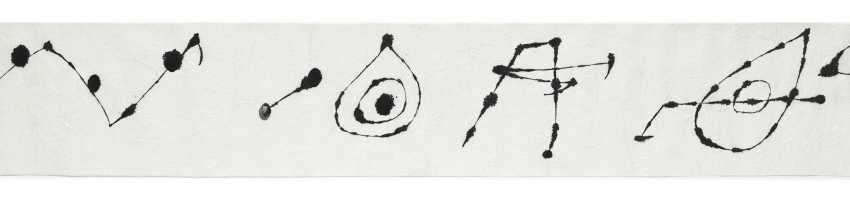 Joan Miró (1893-1983) - photo 7