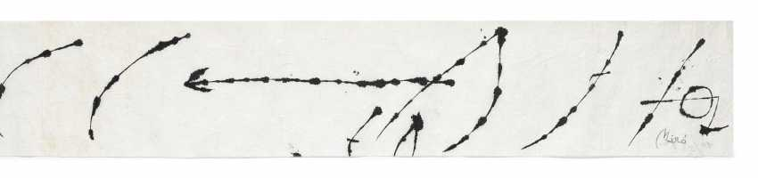 Joan Miró (1893-1983) - photo 12
