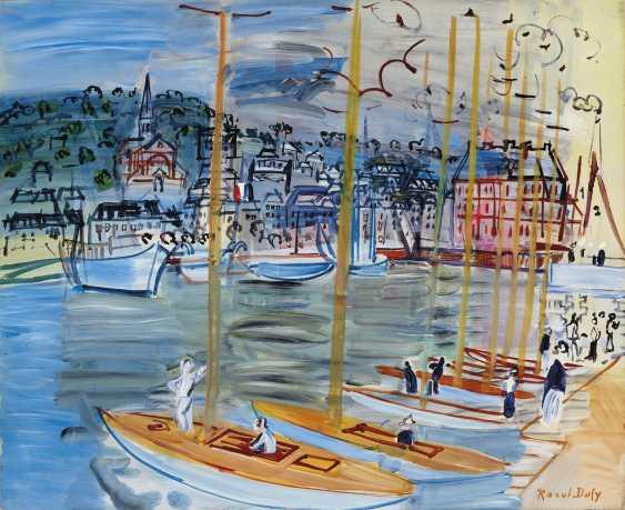 Raoul Dufy (1877-1953) - photo 1