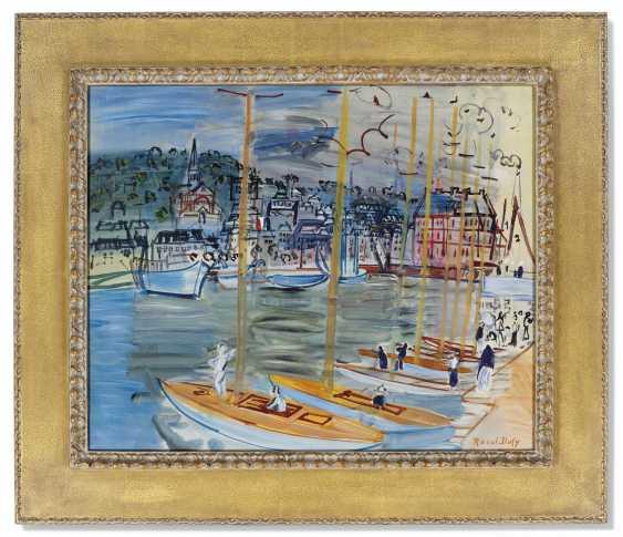 Raoul Dufy (1877-1953) - photo 2