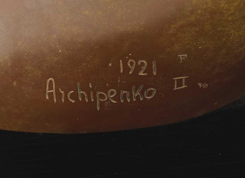 Alexander Archipenko (1887-1964) - photo 6
