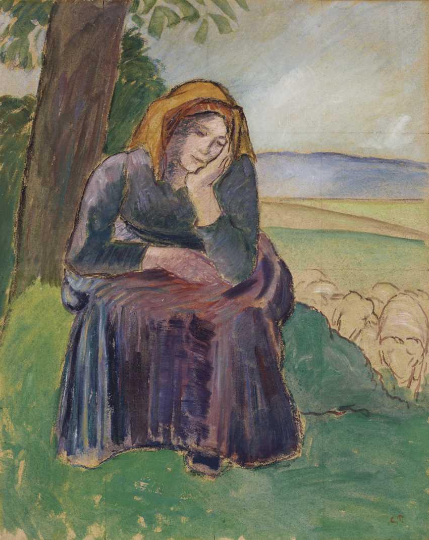 Camille Pissarro (1830-1903) - photo 1