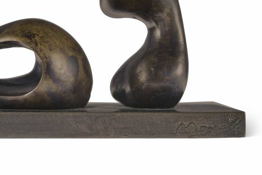Henry Moore (1898-1986) - photo 5