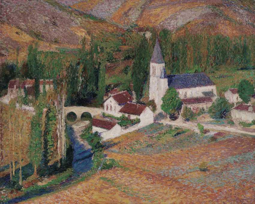 Henri Martin (1860-1943) - photo 1