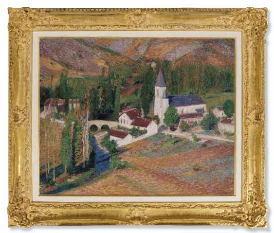 Henri Martin (1860-1943) - photo 2