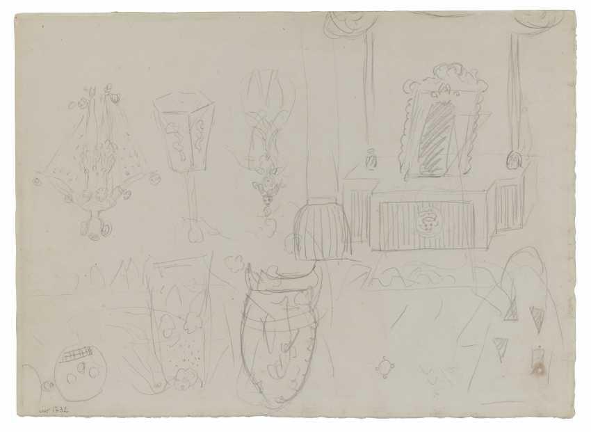 Henri Matisse (1869-1954) - photo 4