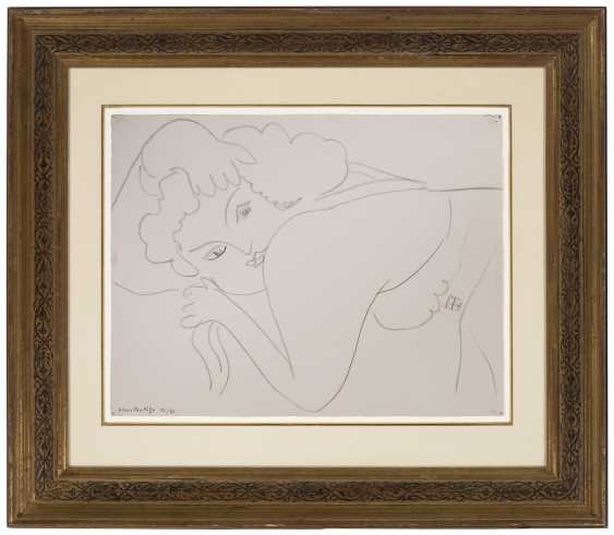 Henri Matisse (1869-1954) - photo 2