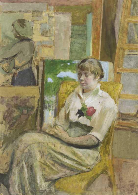 Edouard Vuillard (1868-1940) - photo 1