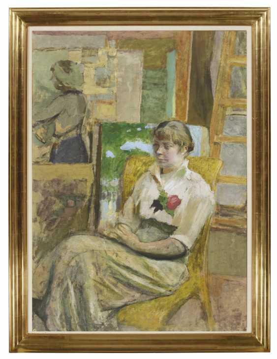 Edouard Vuillard (1868-1940) - photo 2