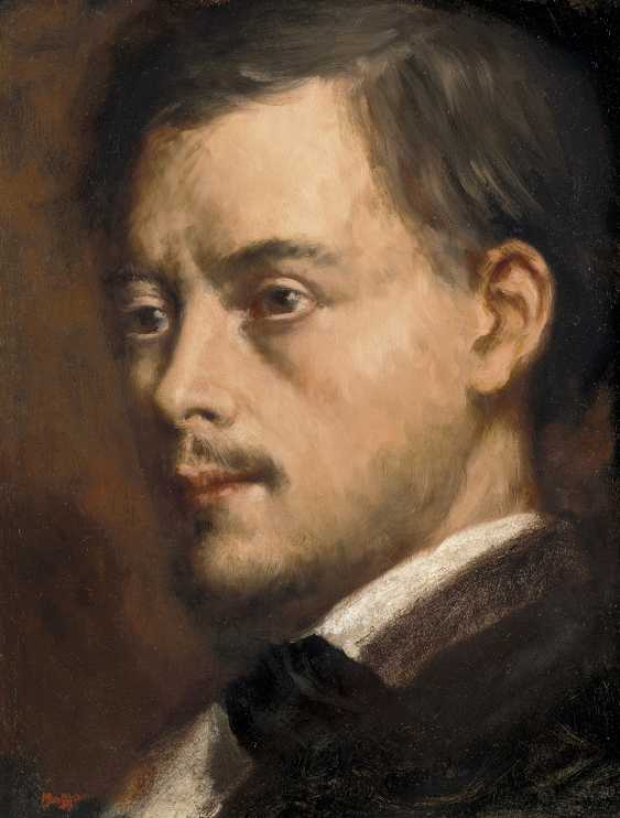 Edgar Degas (1834-1917) - photo 1