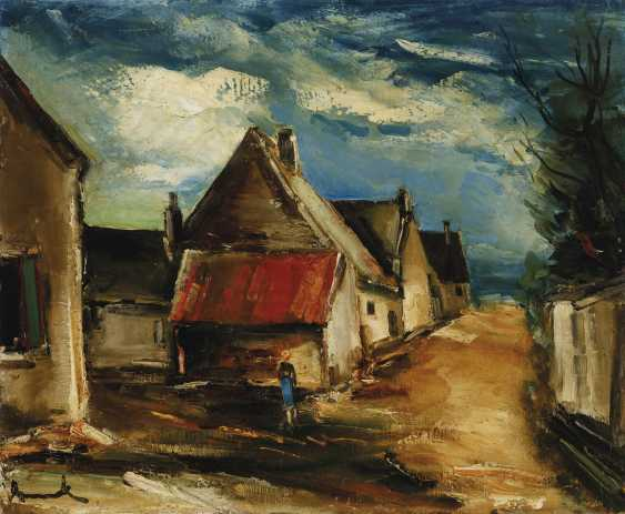 Maurice de Vlaminck (1876-1958) - photo 1
