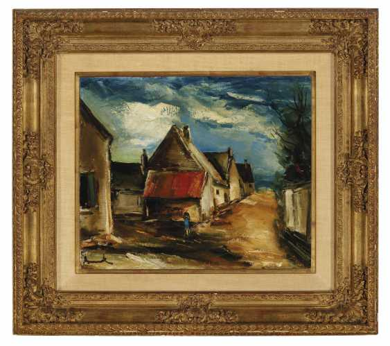 Maurice de Vlaminck (1876-1958) - photo 2