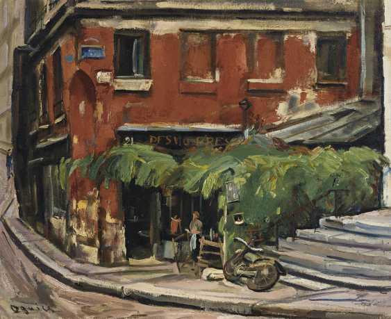 Takanori Oguiss (1901-1986) - photo 1