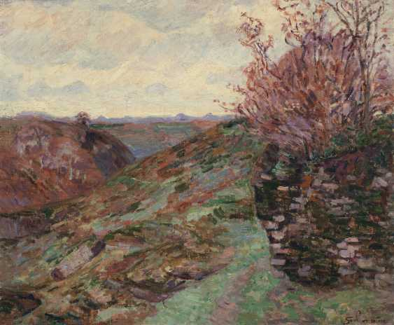 Armand Guillaumin (1841-1927) - photo 1