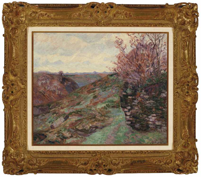 Armand Guillaumin (1841-1927) - photo 2