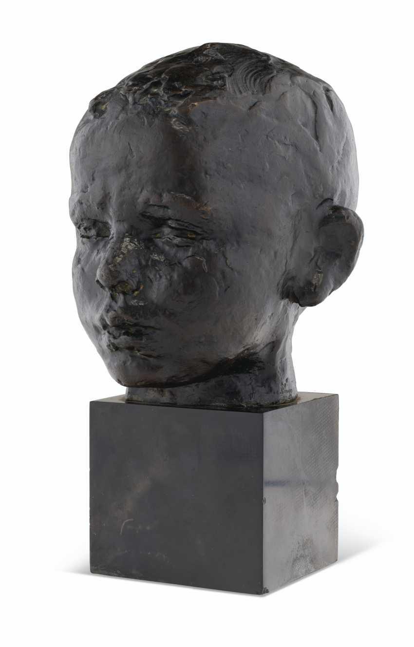 Auguste Rodin (1840-1917) - photo 2