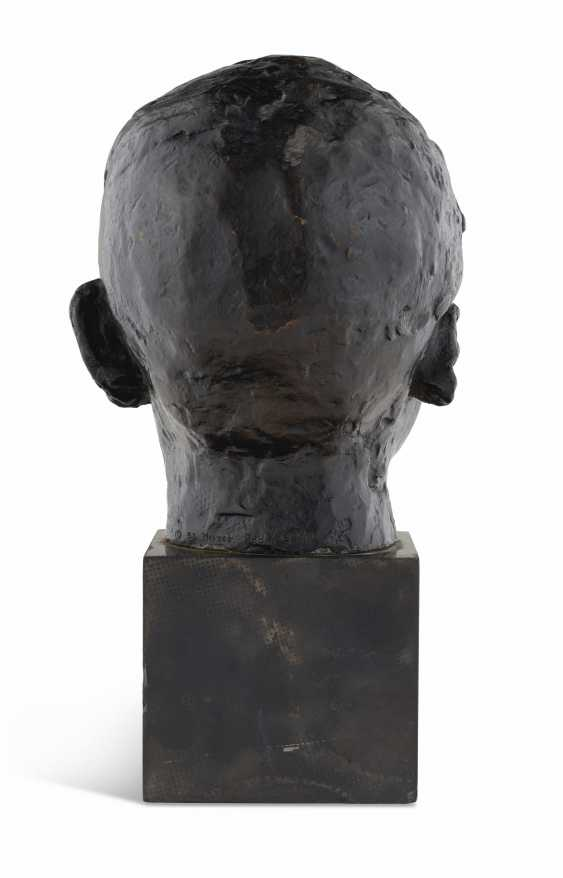 Auguste Rodin (1840-1917) - photo 3