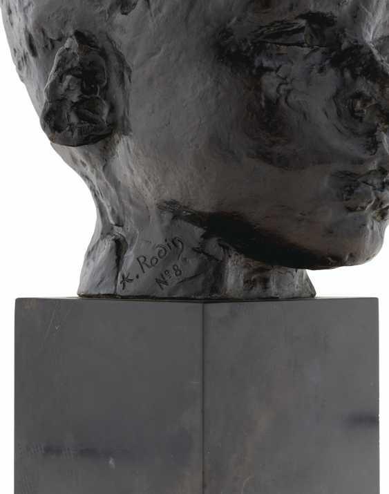 Auguste Rodin (1840-1917) - photo 5