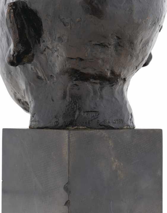 Auguste Rodin (1840-1917) - photo 6